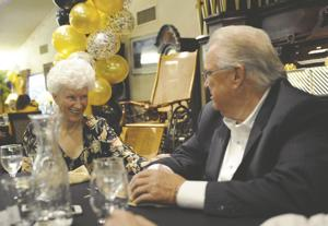 Vienna owners celebrate 50 years of service in Lodi