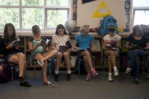 Study skills program safe this year despite state cuts