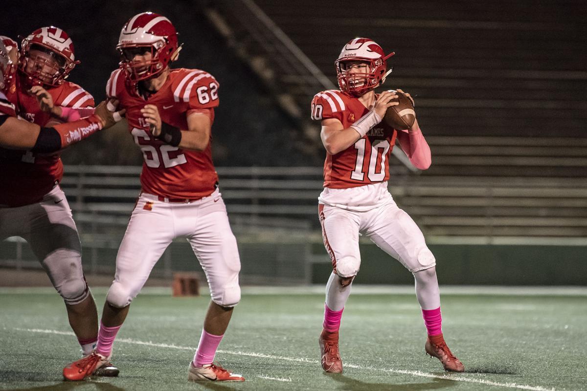 High school football: Lodi falls hard in TCAL opener