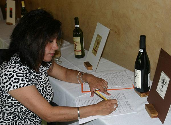 State Fair event in Lodi lets home vintners go for gold