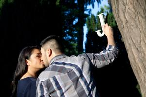 Tying the knot? Choose the right person to capture the moment