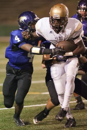 Tigers hang tough, but trumped by Delta Kings