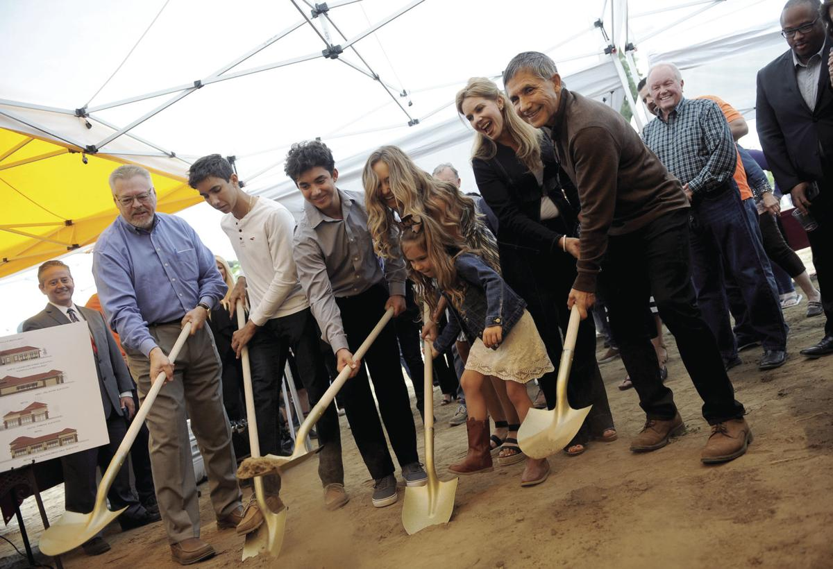 New restaurant breaks ground in Downtown Lodi