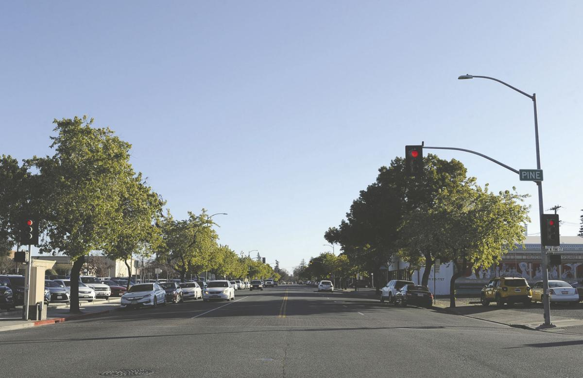 Lodi Council reviews Church Street bike lane expansion project