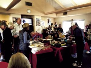Lodi's Twin Arbors club serves up final farewell
