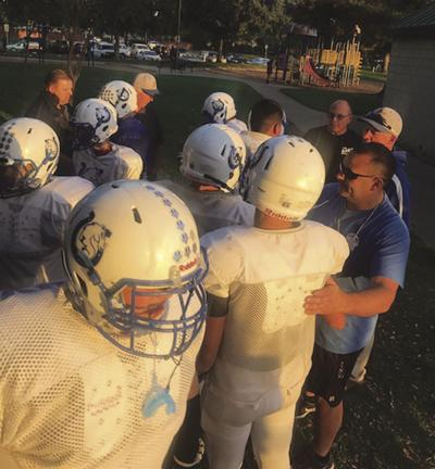 Youth football: Lodi Colts back in business with new league