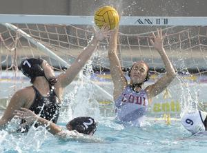 Division I water polo playoffs: Lodi's offense too much for Bruins