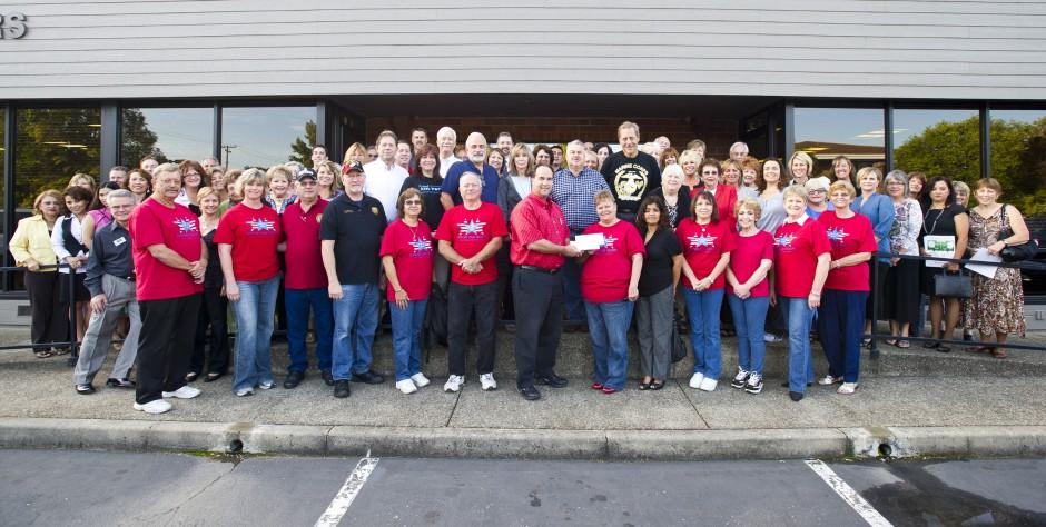 Lodi's Support Our Troops hopes to send 2,000 care packages this holiday season