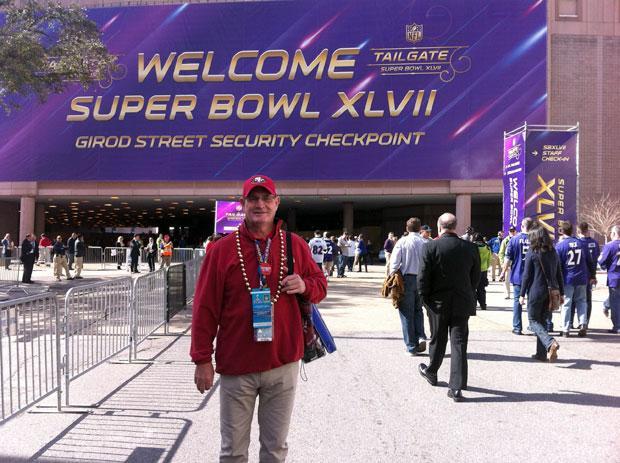 Super Bowl delivers surge of excitement for Lodi's John Callahan