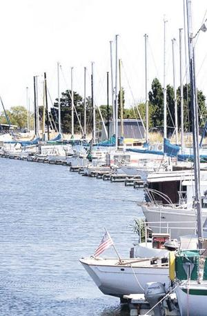 Delta being to be considered as possible National Heritage Area