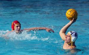 Tokay Tigers fall behind early, can't catch Jesuit Marauders