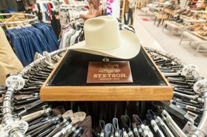 For men of Lodi, hats are back
