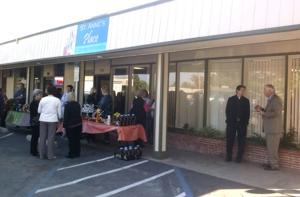 New place for Lodi's homeless