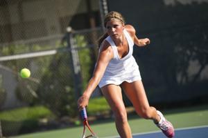 Momentum swing: Lodi gets revenge against Tracy in girls tennis