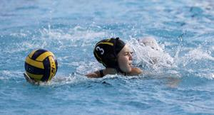 Water polo: Tokay boys, girls sweep Wolf Pack