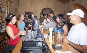 Web TV host aims to help Lodi compete with wine regions around the world