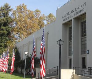 Lodi lays out the red carpet on Veterans Day