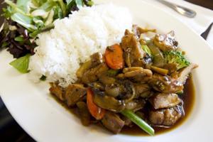 Lodi's newest Japanese restaurant, Yume, boasts freshness