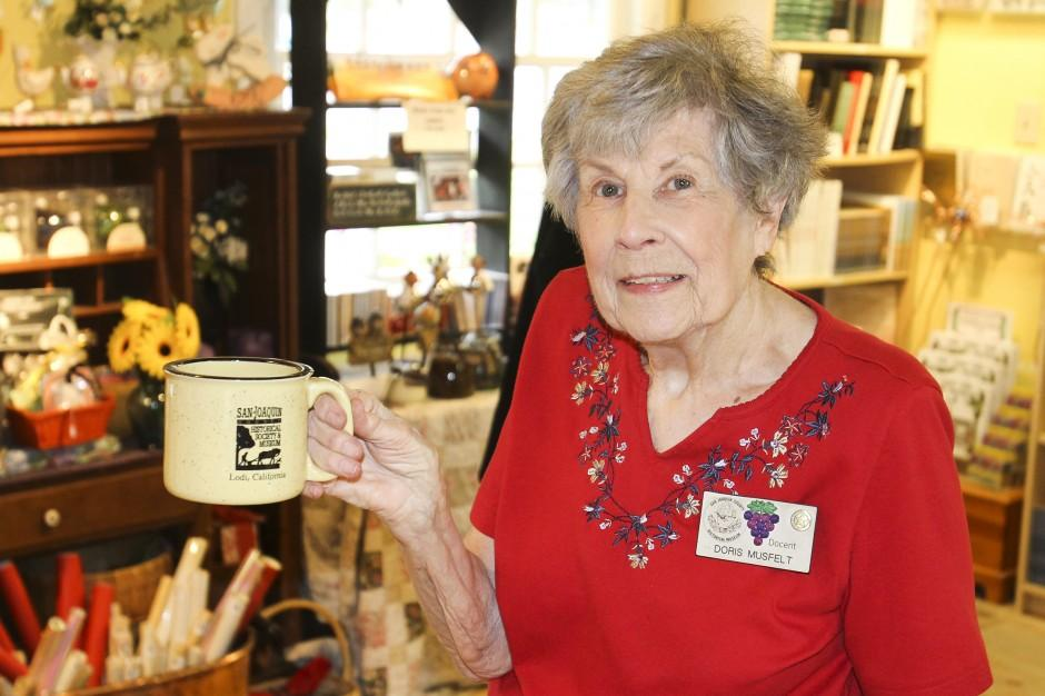 San Joaquin Historical Society and Museum at Micke Grove