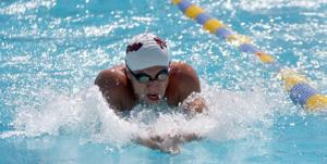 Jake Lear, Lodi Flames relay swim teams jet into section finals