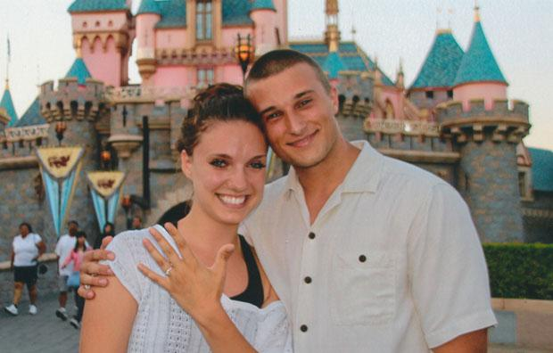 Nathan Winsor, Gabrielle Hausauer to wed in December in Woodbridge