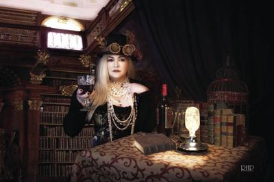 Lodian shares 'Women in Music' photo series
