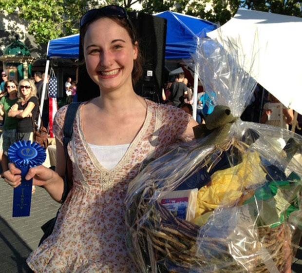 Downtown Lodi Farmers Market pie contest winners give baking tips
