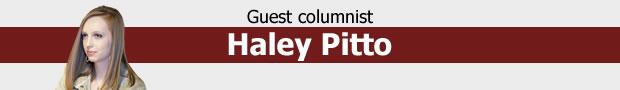 Haley Pitto