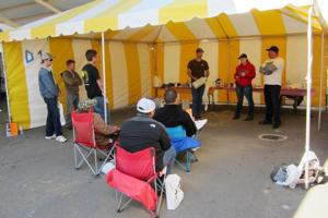 Farm Safety Day offers refresher course on pesticides for workers