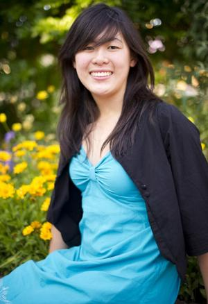 Janelle Wu is second in family to be valedictorian