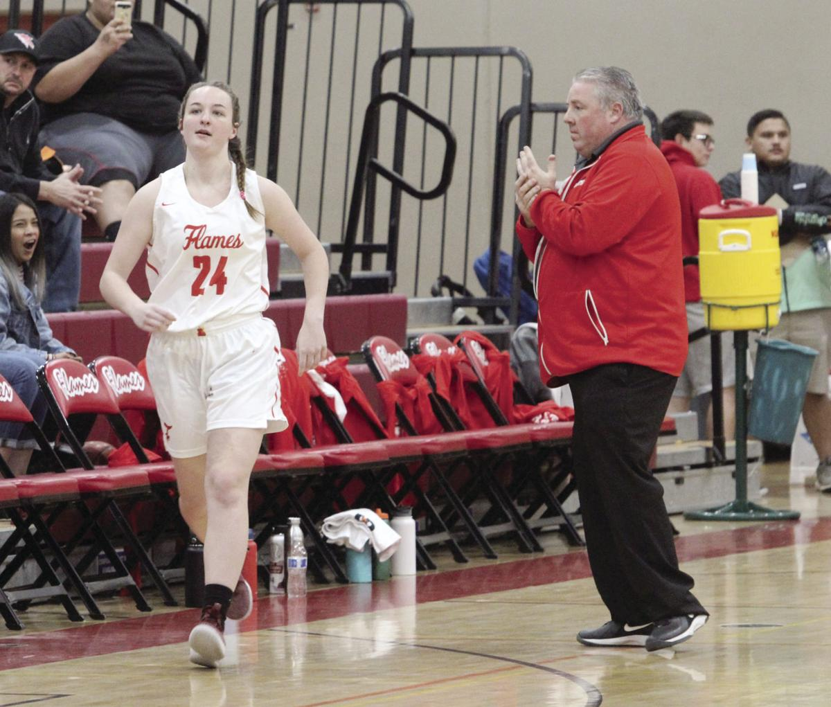 Girls basketball: Shea out: Lodi is looking for a new hoops coach