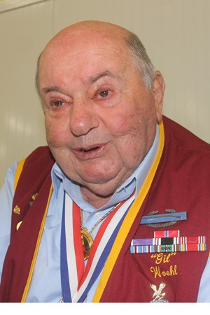 Gilbert Woehl