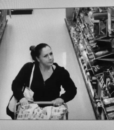 Briefs: Lodi police search for suspect in $1,165 Hobby Lobby theft