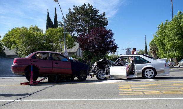 Local law enforcement, Tokay High School students seek to end drunk driving deaths