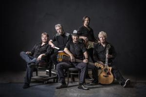 Creedence Clearwater Revisited makes stop at Ironstone Amphitheatre