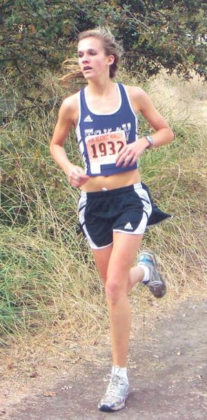 Tokay High School senior Holly Rankin looking to finally chase down state berth