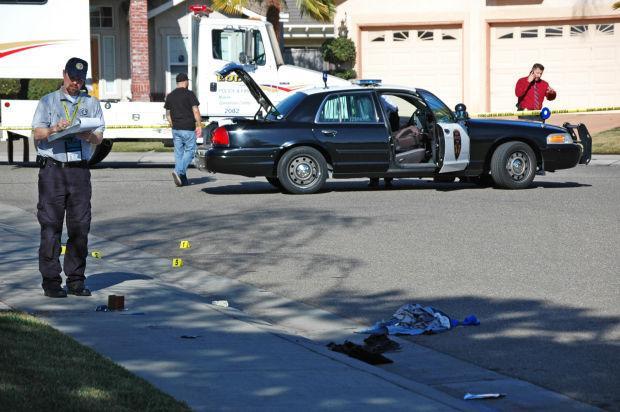 Police identify Lodi man shot by officers