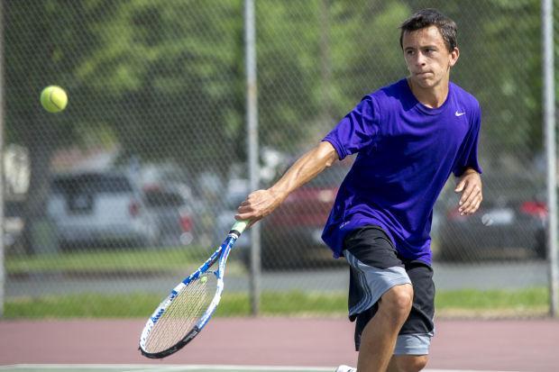 Boys tennis: Tigers top Delta Kings