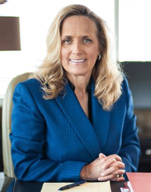 Tori Verber-Salazar hopes to make San Joaquin County 'miserable' for criminals