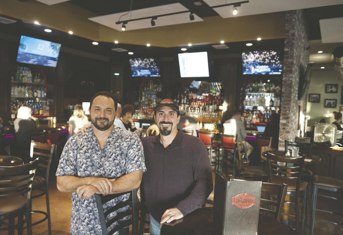 Lodi's Brick House lays the foundation for future success