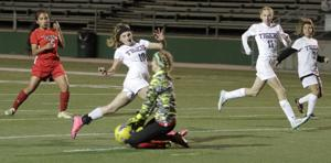 Girls soccer: Early goals carry Tokay