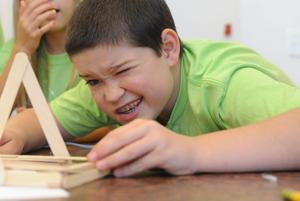 Doing battle with catapults and marshmallows at World of Wonders Science Museum