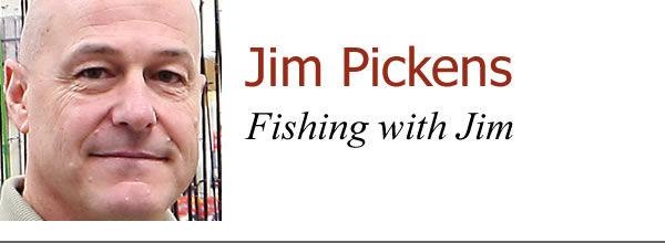 Jim Pickens