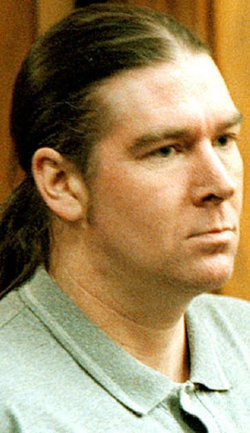 Loren Herzog convicted of murdering Cyndi Vanderheiden, two