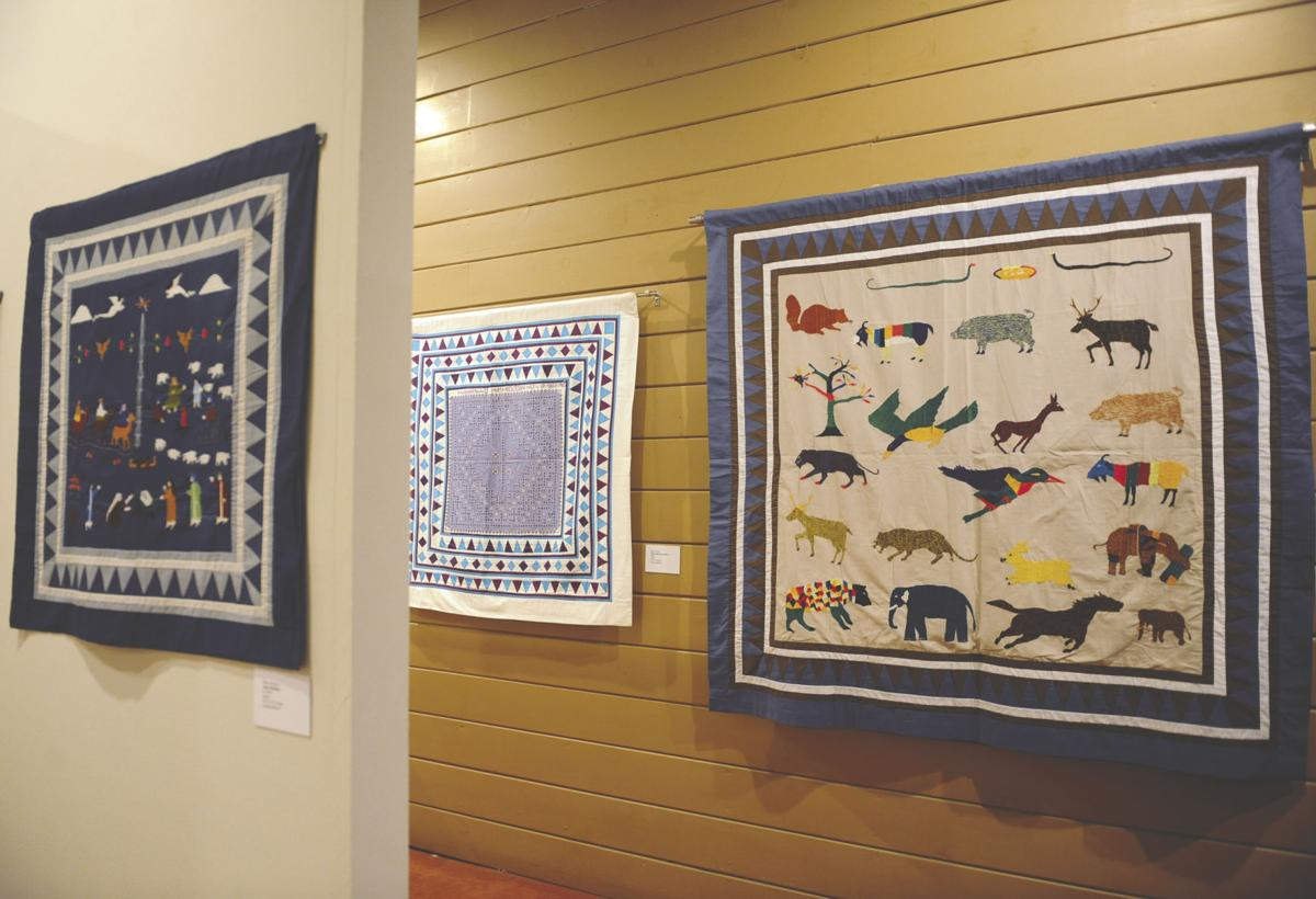 The threads of history: S.J. museum showcases Hmong textiles in U.S.