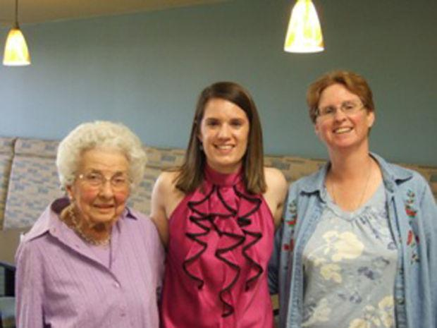 Lodi Health honors volunteers at its annual appreciation luncheon