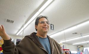 Buy 4 Less goes green, expands stock during store's remodel