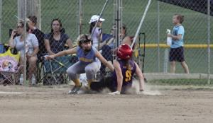 Softball championships: Tigers turn up heat for 16U title