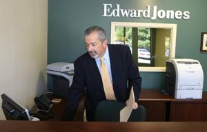 Lodi financial planner Dale Immekus gets new digs