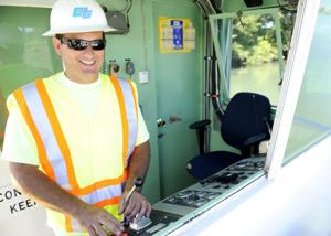 Caltrans runs 2 ferries in California, 24 hours a day, seven days a week